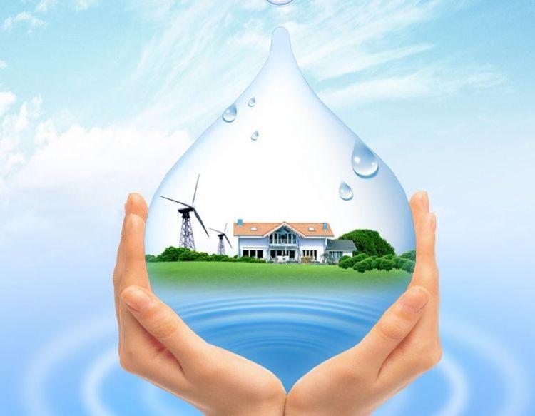 水环境综合治理工程